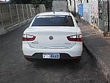 Fiat grand siena branco - 2015