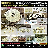 Materiales para confeccionar bisuterias,  fabricante brasileño