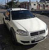 Fiat strada working ce 1.4 13/13 flex branca - 2013