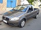 Fiat strada 1.4 working impecavel pneus novos revisada completa (-) ar condicionado - 2010