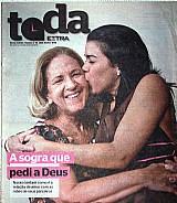 A sogra que pedi a deus,    noras contam como é a relacao de amor,    revista toda extra nº 98