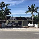 Terreno - comercial na av. celso ramos - itapema do norte - praia de itapoa sc