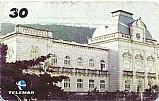 Instituto nacional de educacao de surdos,  fundado em 1857,  tm / rj de 08/99