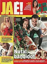 Rodrigo sant'anna e thalita carauta,   revista jáé domingo nº 11