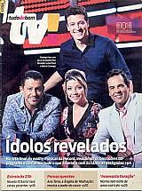 Rodrigo faro,    rick bonadio,    luisa possi e marco camargo,    revista tudo de bom tv nº 311
