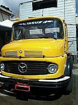 Mercedes 1113 toco bau de 7m