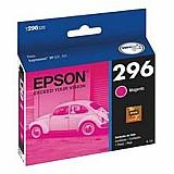 Cartucho epson magenta 296 t296320 para xp-231 431 t296