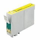 Cartucho compativel epson to63420 yellow c67 c87 cx4700 cx4100 com 10ml