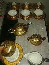Aparelhos de café antiguidade