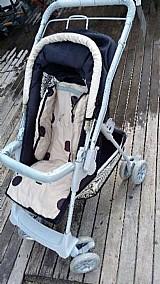 Carrinho de bebe galzerano modelo maranello