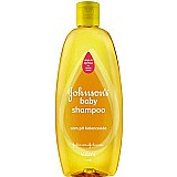 Johnsons baby shampoo regular 400ml