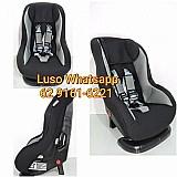 Cadeirinha pra bebe preco imbativel cadeira reclinavel   protetor de pescoco selo do inmetro direto da fabrica