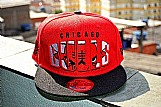 Bone new era chicago bulls - nba