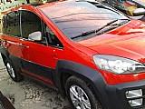 Fiat idea sporting 1.8 vermelho 2011 - 2011