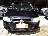 Volkswagen gol 1.0 (g4) (flex) 4p 2011 preto - 2011