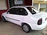 Chevrolet classic branco - 2009
