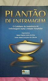 Livro plantão de enfermagem usado diagnóstico de enfermagem com base em sinais e sintomas