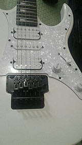 Guitarra memphis mg330 by tagima branca