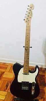Guitarra telecaster memphis by tagima