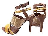 Sapatos e sapatilhas torricelli