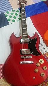 Guitarra tagima memphis vendo
