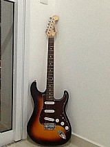 Guitarra stratocaster memphis mg22 by tagima
