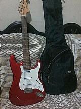 Guitarra memphis vendo por 400$