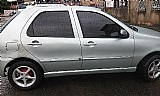 Fiat palio prata - 2008