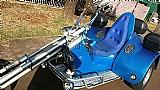 Triciclo azul 18.000.00 ou trocar - 2011
