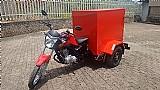 Triciclos de carga katuny - 2016