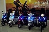 Triciclos eletricos 0km pessoas portadores necessidades - 2016