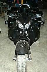 Triciclo sobre e encomenda, motor vw ap 1.8 injeção