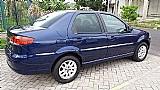 Fiat siena elx 08 / 09 compl 5.900 ent   48x 612 ou 36x 699 - 2008