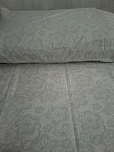Lencol (jogo cama) casal 3pcs estampado