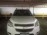 Chevrolet s10 branco flex ano 2014