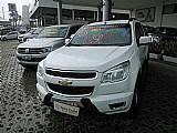 Chevrolet s10 2014 / 2015 branco 2015