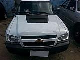 Chevrolet s10 4x4 diesel branco - 2011
