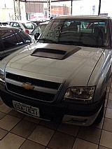 Chevrolet s-10 colina a diesel 2008 - 2008