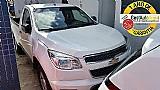 S10 x4 cs 2p turbo diesel - branco - 2013