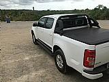 Chevrolet s10 turbo diesel branco 13/14 - 2013