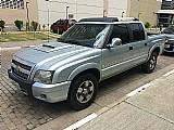 S10 executive 2010 diesel prata - 2010