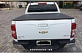 Chevrolet s10 - branco 2013