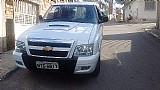 Chevrolet s10 - branco 2010