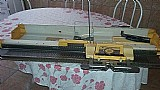 Maquina de tricã´ lanofix modelo 321