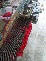 Maquina de trico automatica eletrica