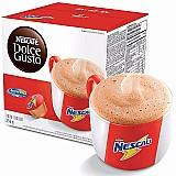 Caixa 16 capsulas nescafe dolce gusto