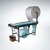 Máquina de fraldas infantil