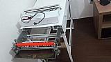Maquina de fazer fraldas em bh