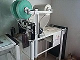 Oportunidade de negocio,  maquina de fralda fenix 330