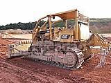 Trator de esteiras d6d caterpillar - 84/84